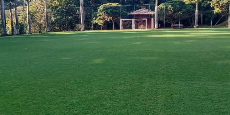 Clube Alphaville Campinas - Green Care & Tapia Gramados - uma nova maneira de trabalhar!